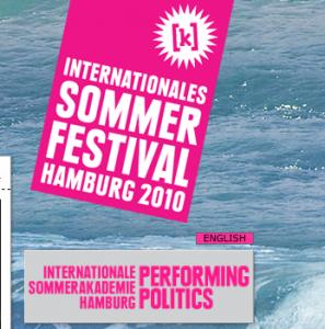 """Featured image for """"Sommerfestival Hamburg wird Partner der Umweltoffensive 2010"""""""