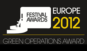 """Featured image for """"EFA Green Operations Award Winner 2012 revealed"""""""