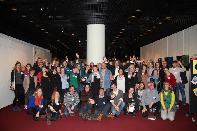 """Featured image for """"Green Music zu Gast bei der GreenEvents Europe Konferenz"""""""