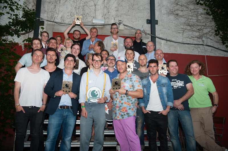 """Featured image for """"Premiere auf dem Green Music BBQ 2013 – erstmals Clubs mit Green Club Label ausgezeichnet"""""""