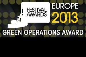 """Featured image for """"Green Operations Award 2013"""""""