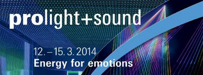 """Featured image for """"Greener Arena Network / Panel Discussion @ prolight & sound 2014"""""""