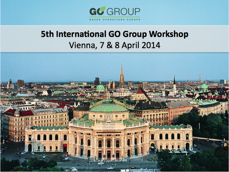 """Featured image for """"5th International GO Group Workshop"""""""