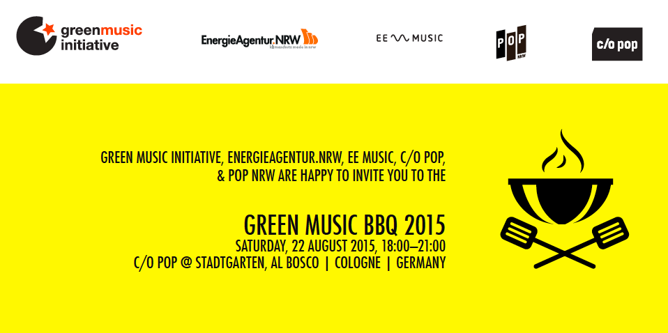 """Featured image for """"Immer wieder c/o POP…BBQ 2015."""""""