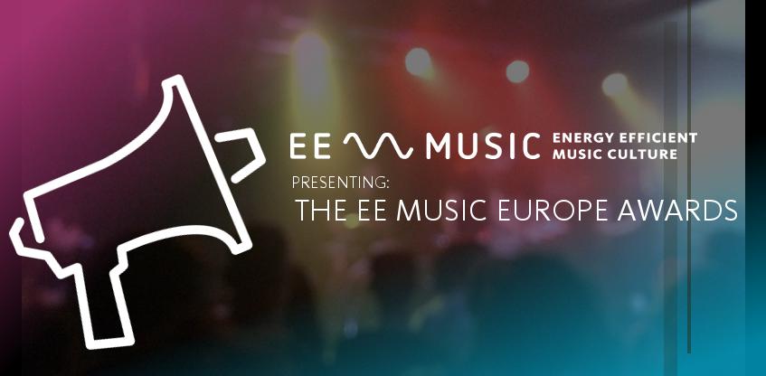 "Featured image for ""CLUBMOB Berlin erhält EE MUSIC Star Award"""