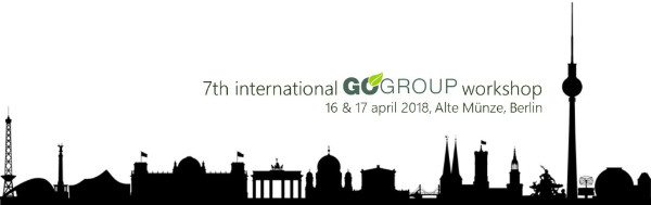 """Featured image for """"7th GO Group Workshop in Berlin"""""""
