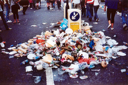 "Featured image for ""Zero Waste: FCK Plastic / FCK Straws"""