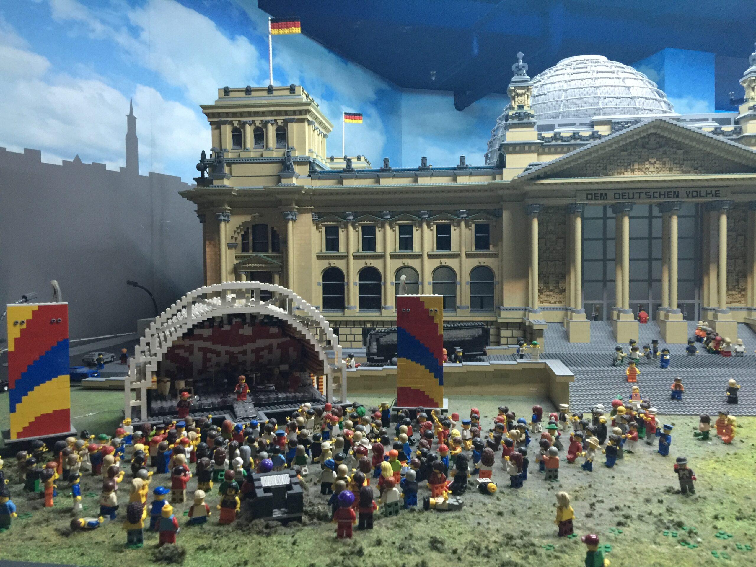 """Featured image for """"Tag der Deutschen Einheit Takeover"""""""