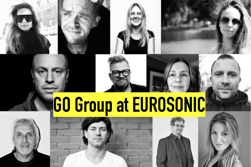 """Featured image for """"Eurosonic Festival Conference"""""""