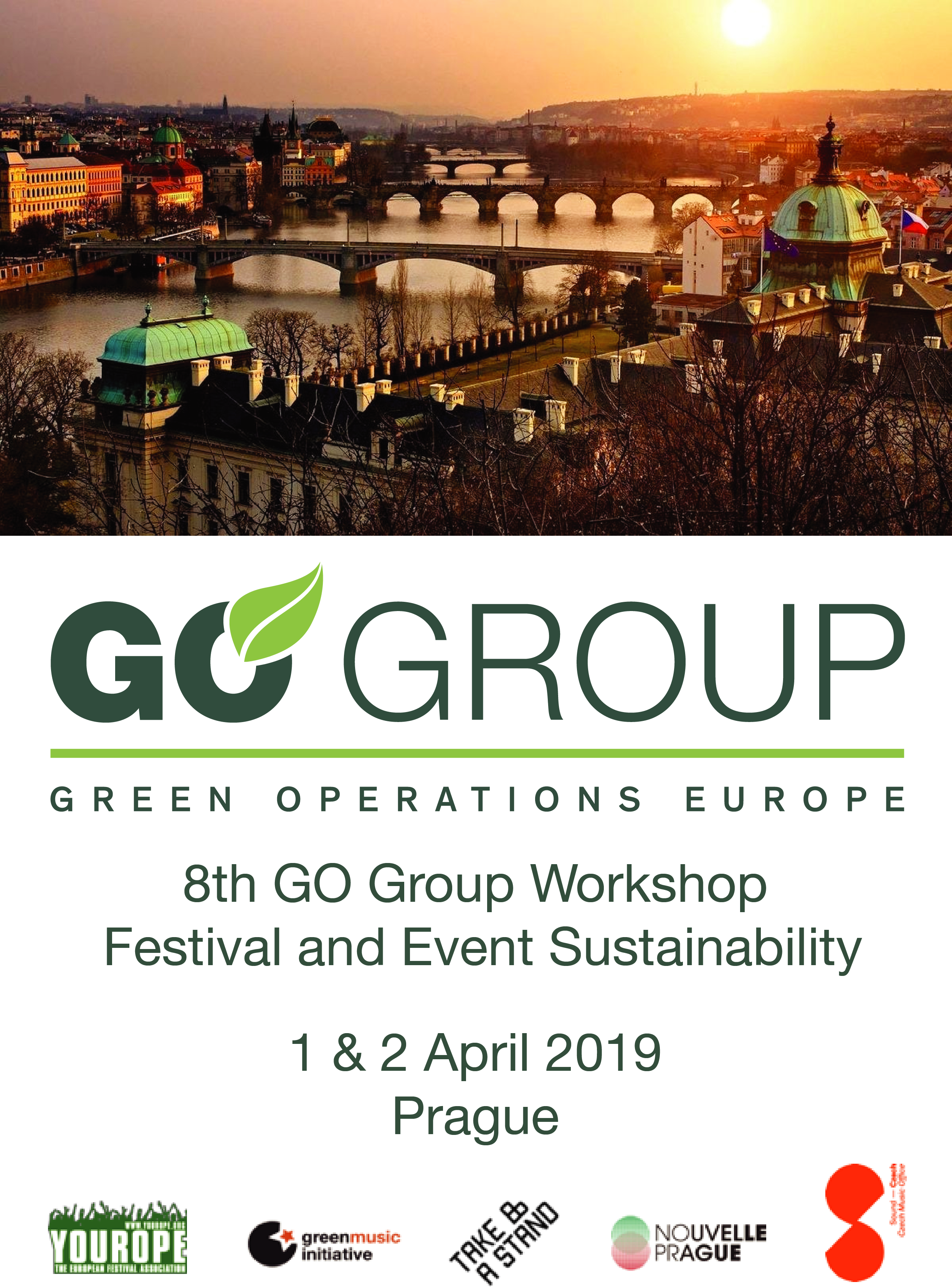 """Featured image for """"8th GO Group Workshop  Festival and Event Sustainability 