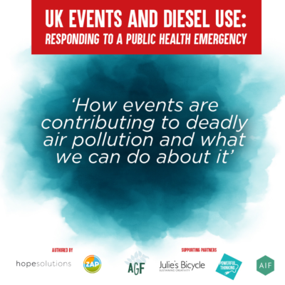 """Featured image for """"How events are contributing to a deadly air pollution (and what we can do about it)"""""""